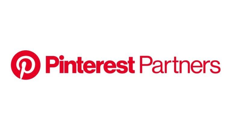 PinterestPartnersLogoJune2019